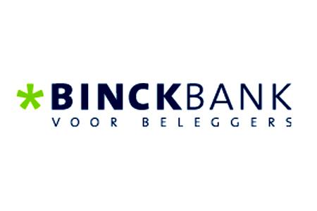 Laten Beleggen met Binck Forward